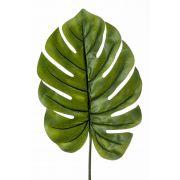 Deko Philodendron Monstera Deliciosa Blatt DRETA, 95cm